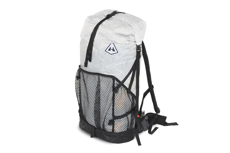 HMG 4400 Windrider Pack (70l)