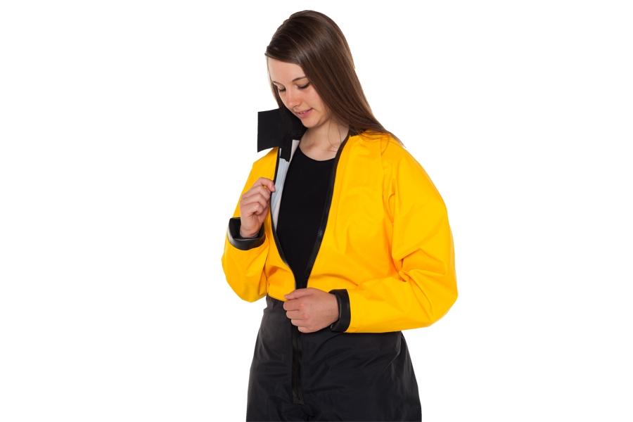 Was ist ein jacket picture