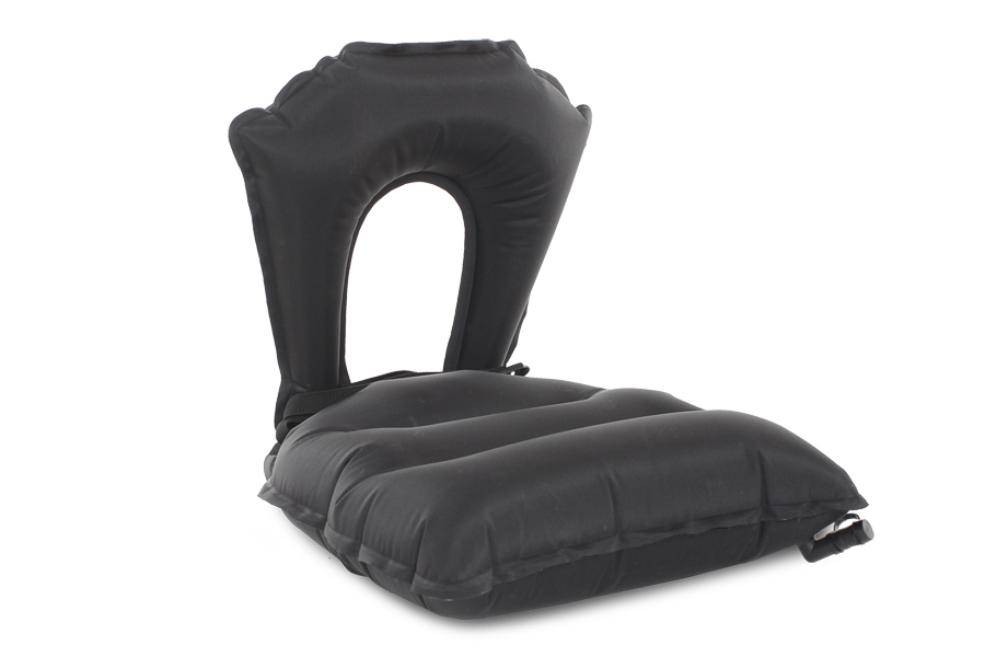 Anfibio PackSeat w. backrest