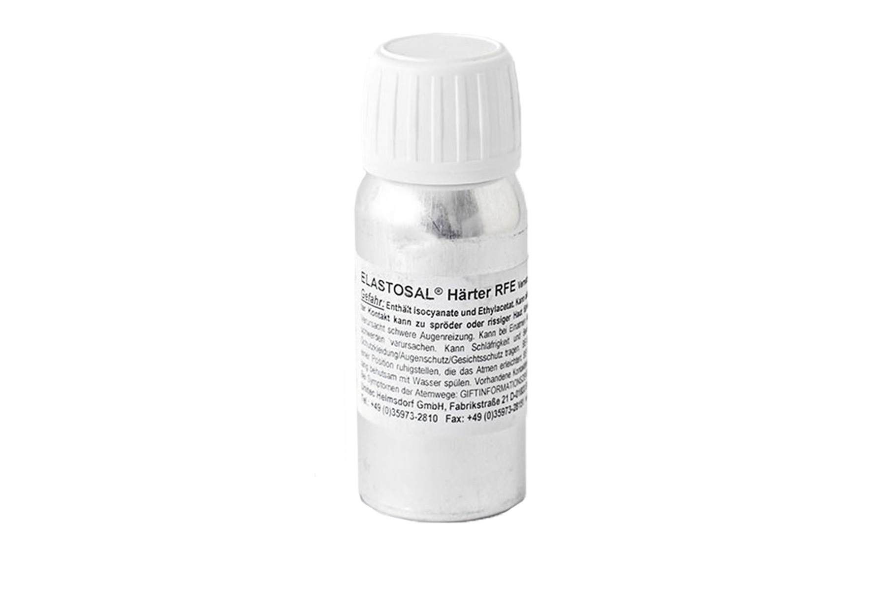 Elastosal RFE, hardener for HELAPLAST glue, 15g