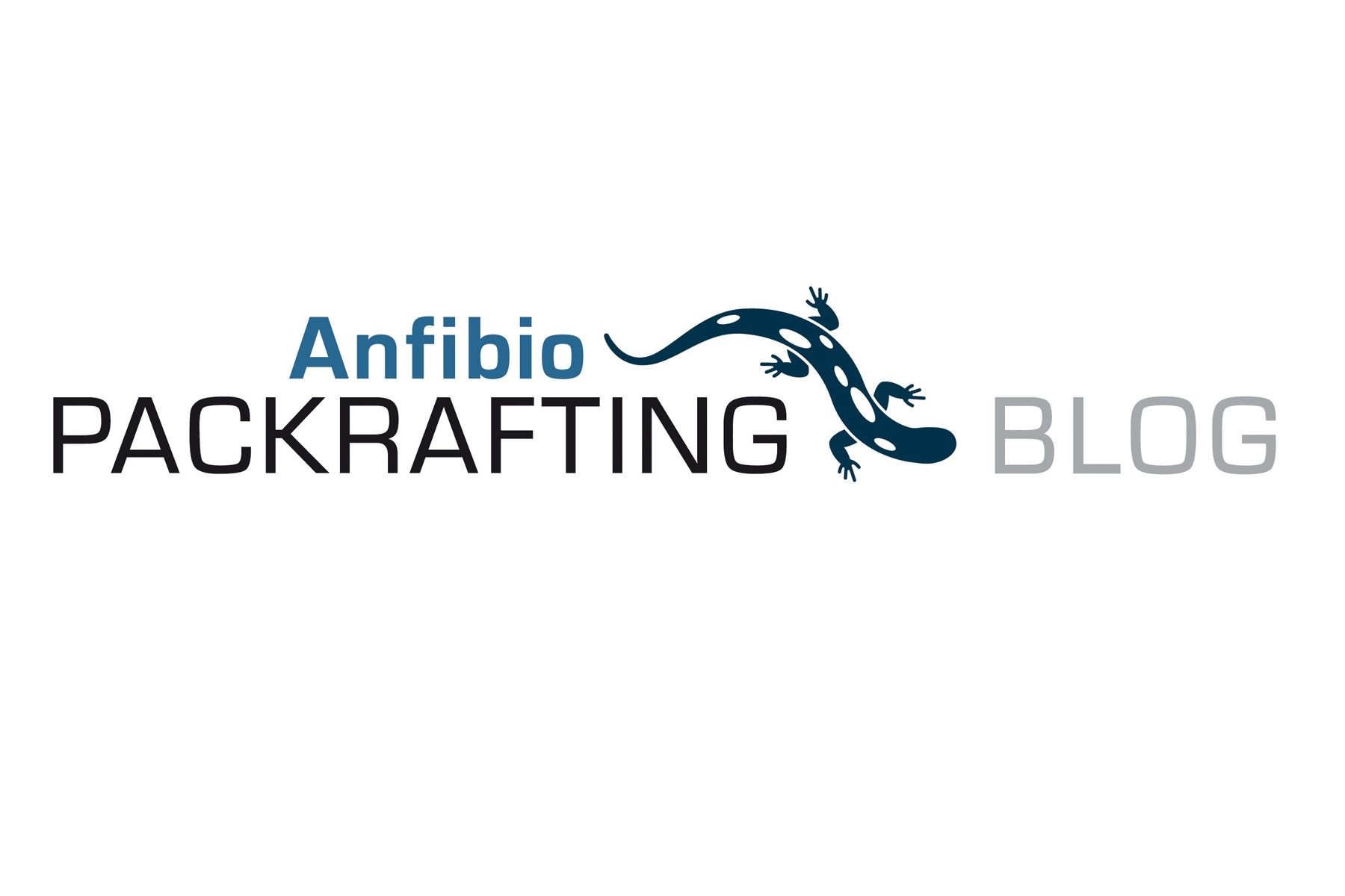 Anfibio Packrafting Blog