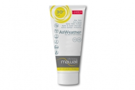mawaii AllWeather Protection (SPF 30, 75ml)
