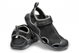 Crocs Swiftwater Mesh Deck