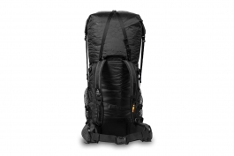 Hyperlite Mountain Gear 4400 Windrider Pack (Black edition)